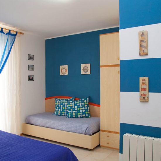 Camera per Famiglie Hotel  San Vincenzo - Hotel Ciritorno
