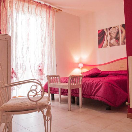 Camera per Coppie Hotel San Vincenzo - Hotel Ciritorno