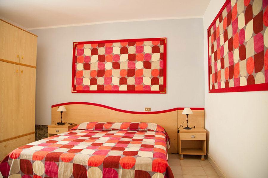 Camera Doppia a San Vincenzo Toscana Mare - Hotel Ciritorno