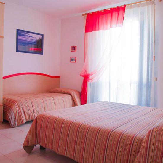 Hotel per Gruppi San Vincenzo - Hotel Ciritorno