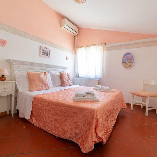 Camera Doppia dormire a San Vincenzo - Hotel Ciritorno