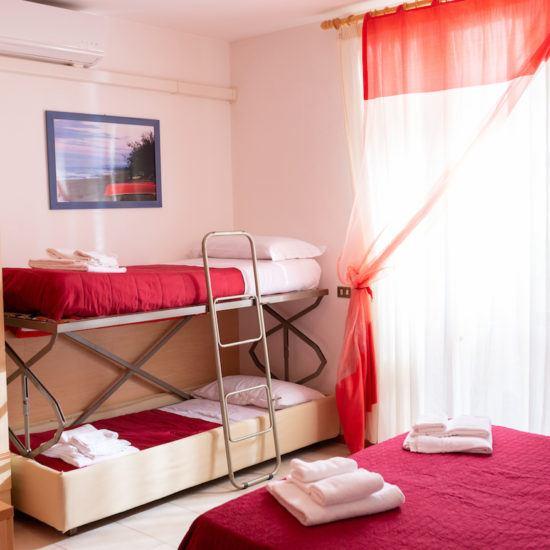 Family Hotel Toscana Mare San Vincenzo - Hotel Ciritorno