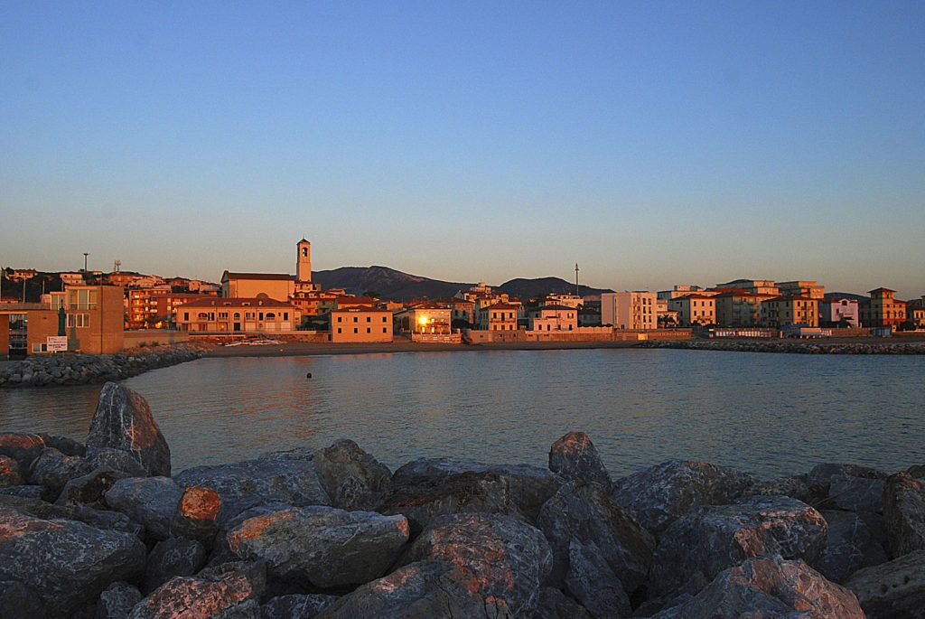 Dormire a San Vincenzo Toscana - Hotel Ciritorno