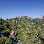 """Percorso trekking """"Il Corbezzolo"""", San Vincenzo (LI), Toscana, talia - Hotel Ciritorno"""