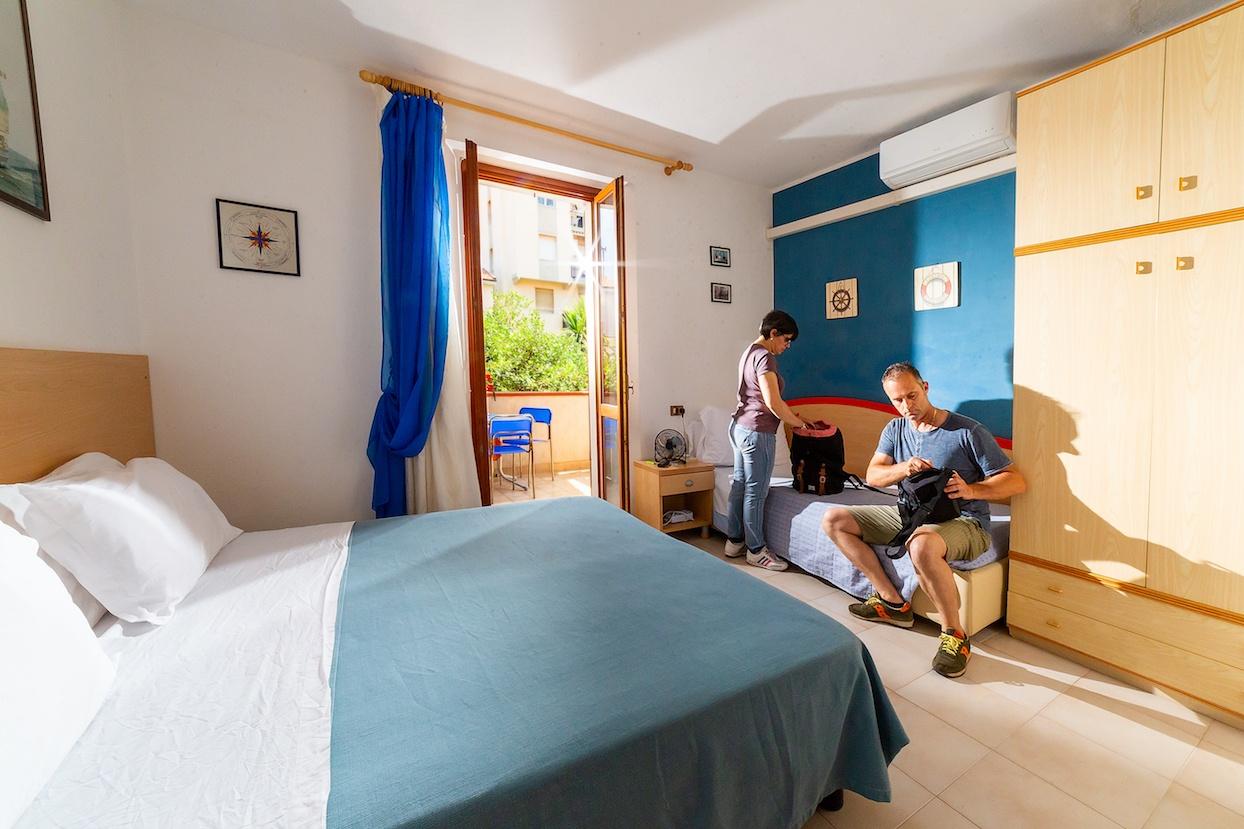 Albergo a San Vincenzo Toscana Mare - Hotel Ciritorno