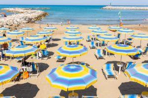 Hotel con Spiaggia Privata Toscana Mare San Vincenzo - Hotel Ciritorno