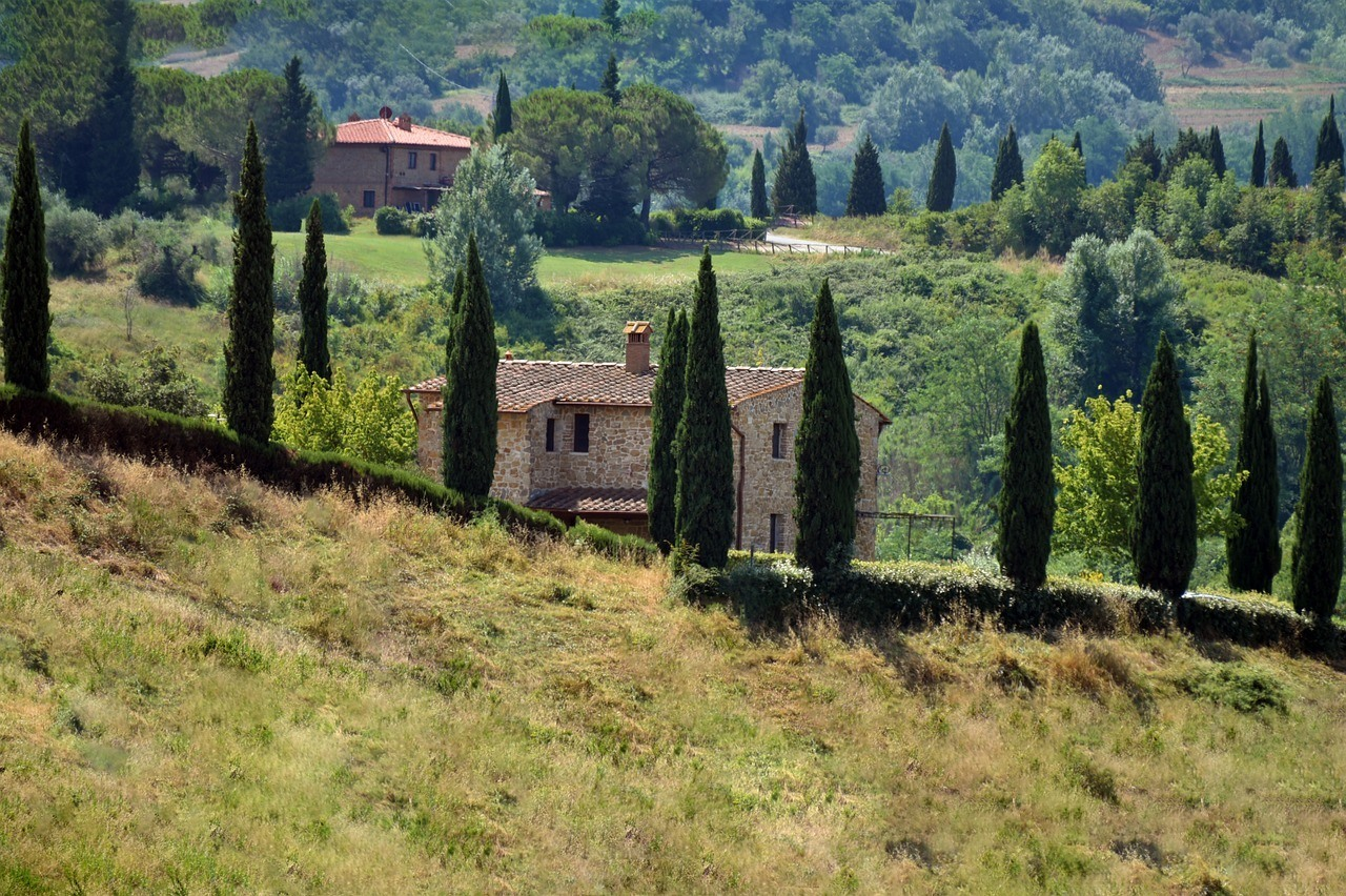 Montegemoli Toscana - Hotel Ciritorno